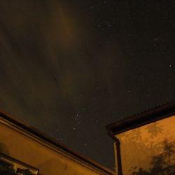 Fotografie nieba - 20.08.2014