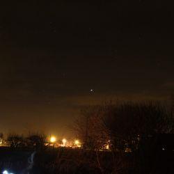 Fotografie nieba - 16.01.2015