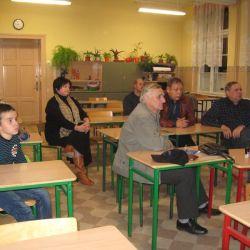 Spotkanie RO PTMA - 08.11.2012 r.