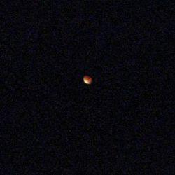 Zaćmienie Księżyca - 28.09.2015
