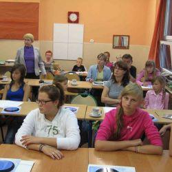 III Letnie Warsztaty Astronomiczne - Nowa Wieś