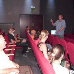 Prezentacja o groźnych asteroidach - Koźmin Wlkp. 09.07.2012