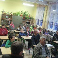 Spotkanie organizacyjne w ramach projektu Wielkopolska: Rewolucje 2014 - 10-11.05.2014