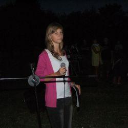 I Piknik astronomiczny w Rozdrażewie - 05.08.2014