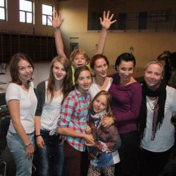 KOSMOLOGIA ROZDRAŻEWSKA - 12-13.09.2014