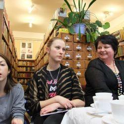 Zakończenie projektu Wielkopolska: Rewolucje 2014 - 03.01.2015