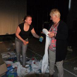 Kosmologia Rozdrażewska na Kaliskich Spotkaniach Teatralnych - 17.05.2015
