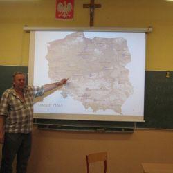V Warsztaty Astronomiczne w Rozdrażewie - 31.07-02.08.2014