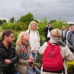 Obserwatorium w Odolanowie - 03.07.2011