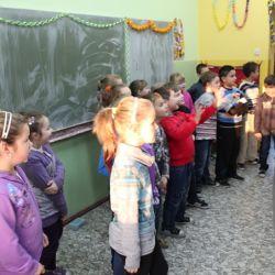 Seanse w Nowej Wsi dla SP i Gimnazjum