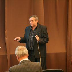 Jubileusz Prof. Sitarskiego (fot. Ryszard Gabryszewski)