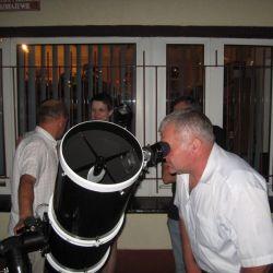 Dożynkowe obserwacje w Rozdrażewie - 18.07.2012