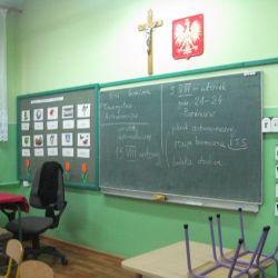 Spotkanie z astronomią w Szkole Podstawowej w Dzielicach - 25.07.2014