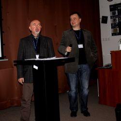Eugeniusz Mikołajczak, Ryszard Gabryszewski