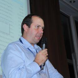 Piotr Brych, czasopismo Astronomia