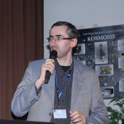 Krzysztof Czart , Urania - Postępy astronomii