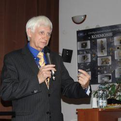 Mieczysław Janusz Jagła, Prezes PTMA
