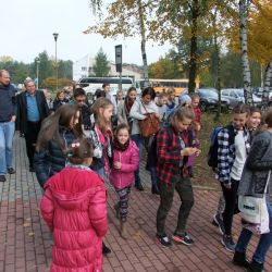 CWINT OPEN DAYS ASTROSHOW 2016