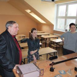 Warsztaty astronomiczne w Krotoszynie - 01.02.2017