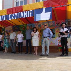 Festyn szkolny w Krotoszynie - 03.06.2017