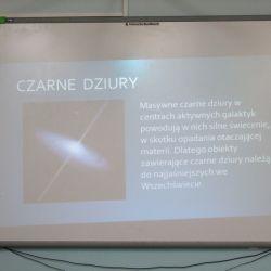 Finał VII Konkursu astronomicznego - Nowa Wieś - 10.10.2017