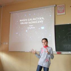 Finał VII Konkursu astronomicznego - Rozdrażew - 12.10.2017