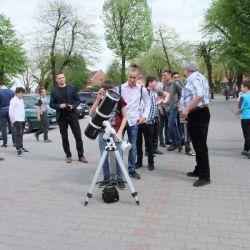 IX Powiatowa Olimpiada Fizyczna w Krotoszynie