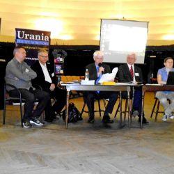 Walny Zjazd Delegatów PTMA 2018 w Chorzowie