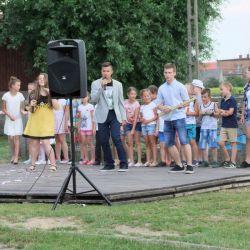Festyn szkolny w Nowej Wsi - 17.06.2018