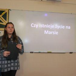 VIII Konkurs wiedzy astronomicznej - Nowa Wieś