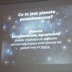 VIII Konkurs wiedzy astronomicznej - Rozdrażew