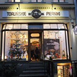 Wycieczka do Torunia - 07.12.2018