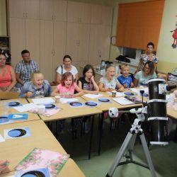 Perseidy - Krotoszyn - 12.08.2019